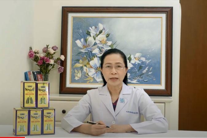Nguyễn Thị Sơn
