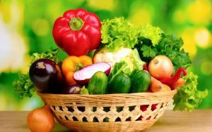 Ăn nhiều rau vẫn táo bón? Danh sách những loại rau giúp trị táo bón