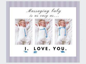 Mẹ đã biết cách massage cho trẻ sơ sinh bị táo bón hay chưa?
