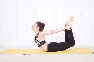 Top 8 bài tập yoga cho người thoái hóa đốt sống cổ