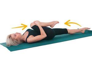 Đau thần kinh tọa có nên tập thể dục không? 6 bài tập hiệu quả nhất