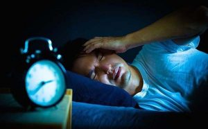 Bệnh mất ngủ về đêm – Nguyên nhân, triệu chứng và cách chữa