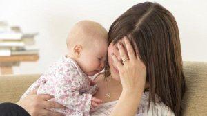 Dẹp bỏ mất ngủ sau sinh – Nỗi ám ảnh của phụ nữ sau sinh