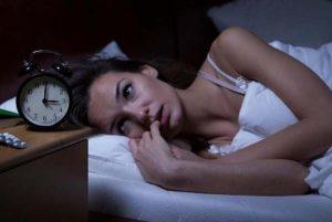 Bệnh mất ngủ ở phụ nữ giai đoạn tiền mãn kinh là gì?