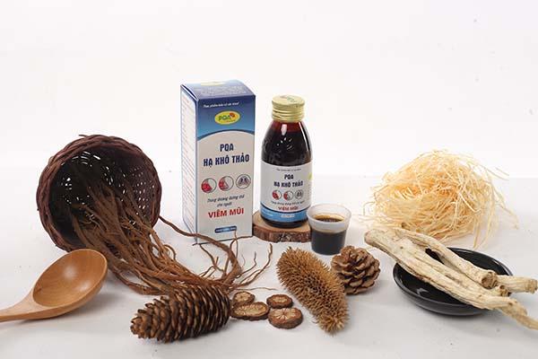 Các loại thuốc trị viêm mũi dị ứng tốt nhất trên thị trường