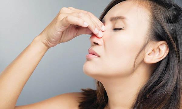 Triệu chứng viêm mũi dị ứng - Nguyên nhân, cách điều trị