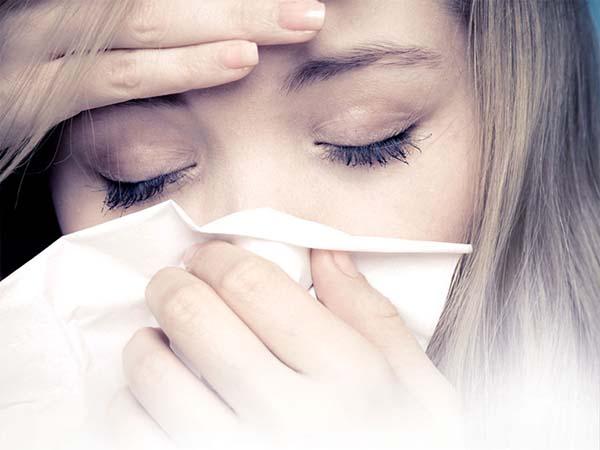 Bệnh viêm mũi dị ứng có chữa khỏi được không?