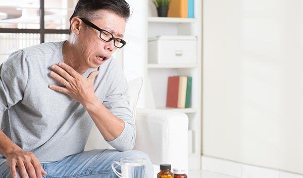 bệnh hen suyễn có bị lây không