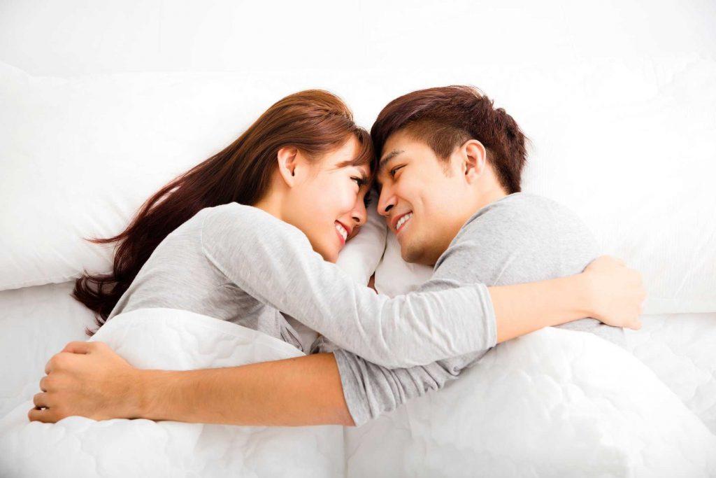 Bị sa tử cung có quan hệ được không