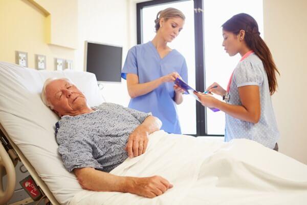 Đánh giá quá trình chăm sóc bệnh nhân hen phế quản