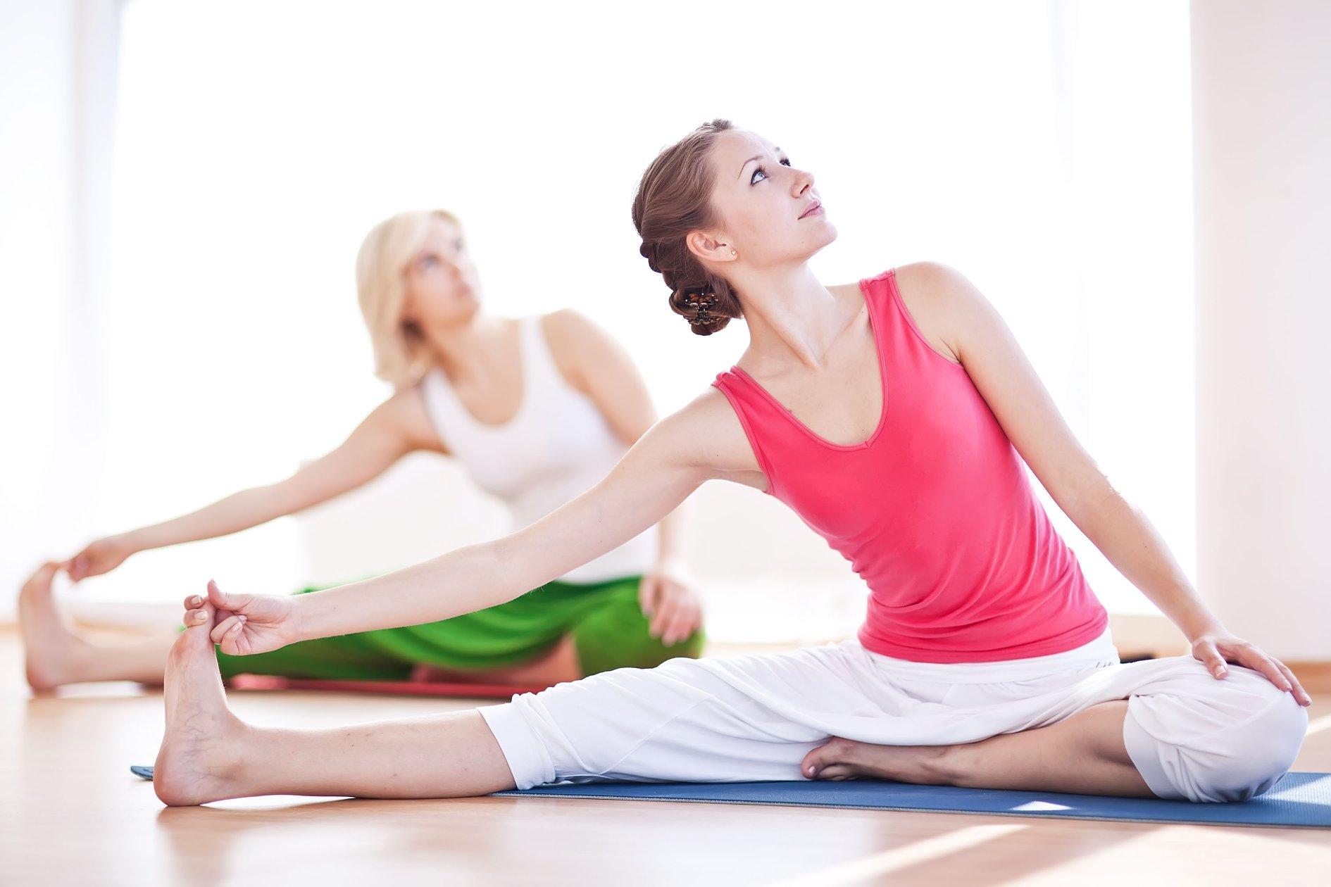 Lợi ích tuyệt vời mà yoga chữa bệnh trĩ mang lại