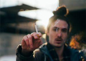 khói thuốc là nguyên nhân gây hen phế quản