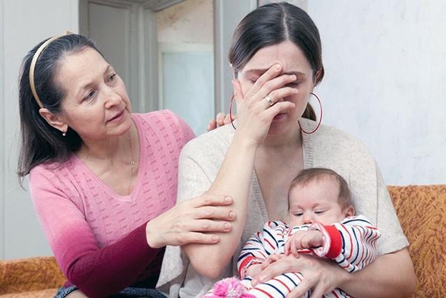 Táo bón sau sinh: Nguyên nhân, biến chứng và cách phòng ngừa