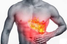 nguyên nhân gây nóng trong người do gan hoạt động quá nhiều