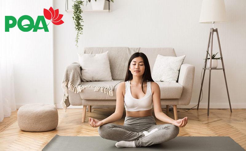 Áp dụng ngay 6 bài tập thở dành cho bệnh nhân hen suyễn nặng