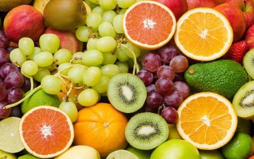 đau thần kinh tọa nên ăn hoa quả tươi