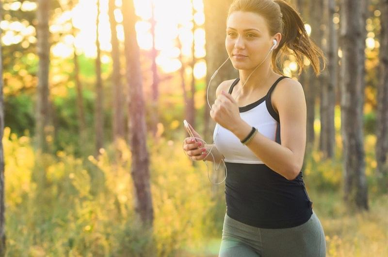 Cách tập Thể dục Thể thao an toàn cho người bị hen suyễn dị ứng