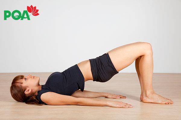 7 bài tập yoga tốt nhất dành cho người bị hen suyễn