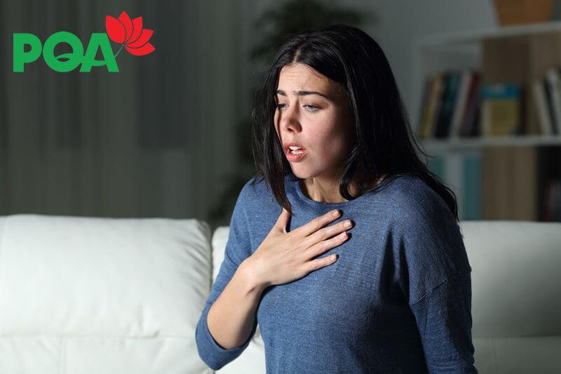 Viêm phế quản, hen phế quản và hen suyễn khác nhau như thế nào?
