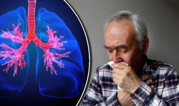 bệnh phổi tắc nghẽn mãn tính copd giai đoạn cuối