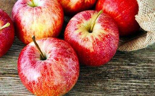 ăn quả táo - tốt cho người bị trĩ