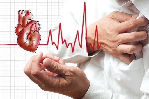 biến chứng loạn nhịp tim