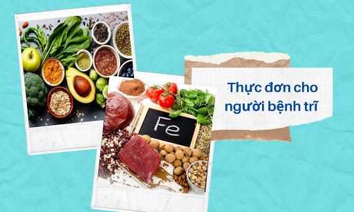 Danh sách top 5 thực đơn món ăn dễ làm cho người bệnh trĩ
