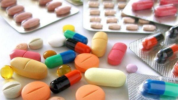 thuốc tây trị bệnh trĩ ngoại
