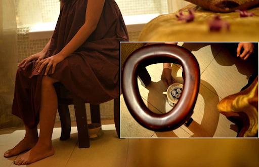 Xông gì cho tử cung rút lên lại hết viêm nhiễm, nấm ngứa?