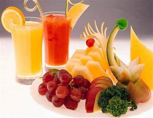 bị viêm xoang mũi nên ăn các loại trái cây nhiều vitamin c
