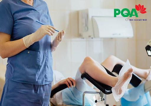 2 phương pháp đốt viêm lộ tuyến cổ tử cung và quy trình thực hiện