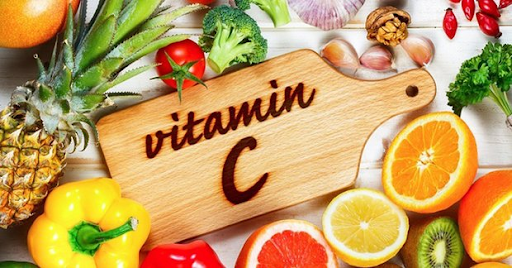 tăng cường vitamin