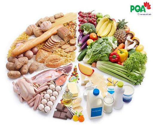 dinh dưỡng cho người hen suyễn