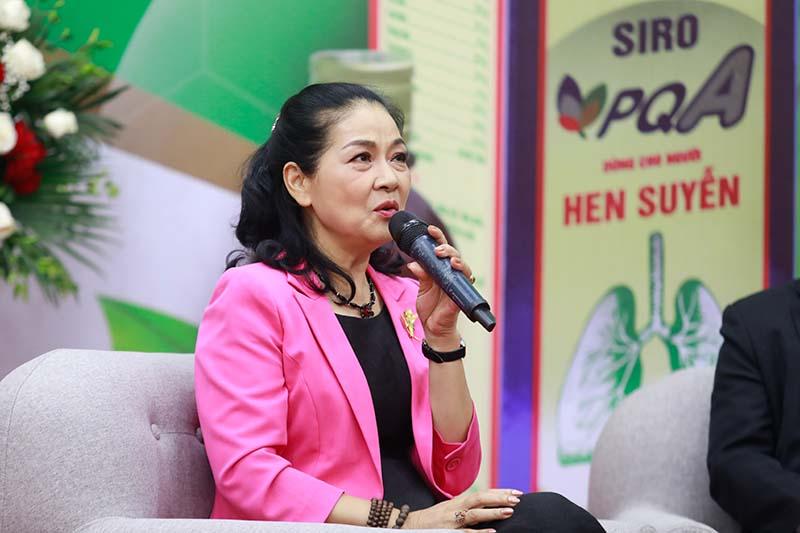 diễn viên Minh PHương