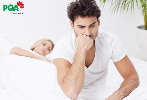sa tử cung độ 2 ảnh hưởng rất nhiều đến quan hệ vợ chồng