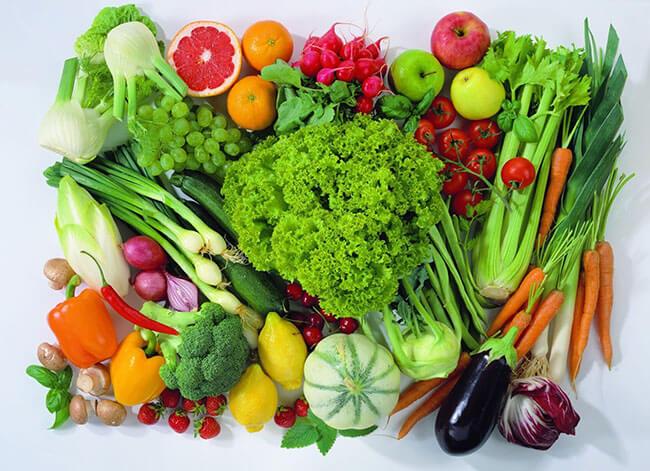 Chất sơ hỗ trợ hấp thụ dinh dưỡng cho người bệnh