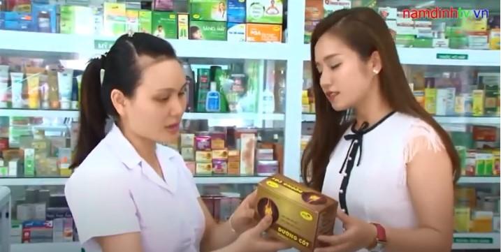 Người bệnh nói gì về hiệu quả của sản phẩm PQA Dưỡng Cốt