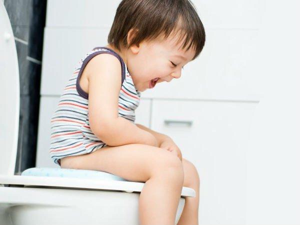 Tổng hợp 10 câu hỏi về bệnh táo bón ở trẻ Chuyên gia giải đáp