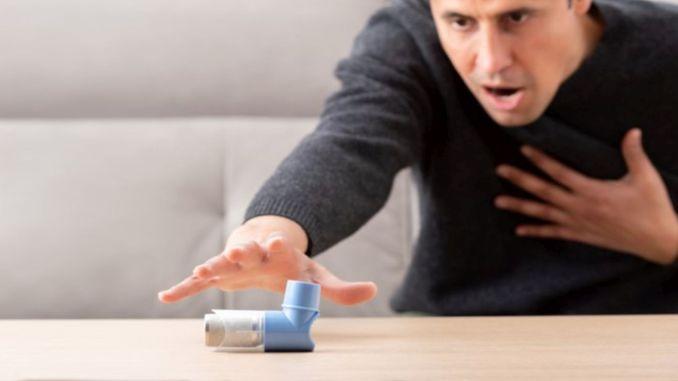 Bị hen suyễn khó thở nên làm gì? 5 cách giảm khó thở ngay lập tức
