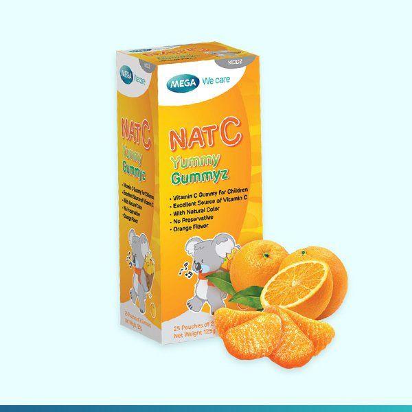 Bổ sung vitamin C cho người chảy máu chân răng