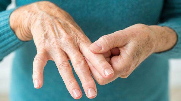 Tê chân tay là bệnh gì?