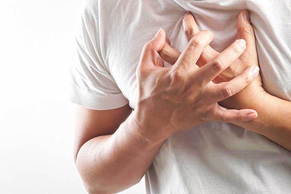 Thoái hóa đốt sống cổ gây ra hội chứng cổ - tim