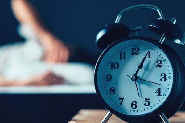 Cách chữa bệnh mất ngủ hiệu quả nhất