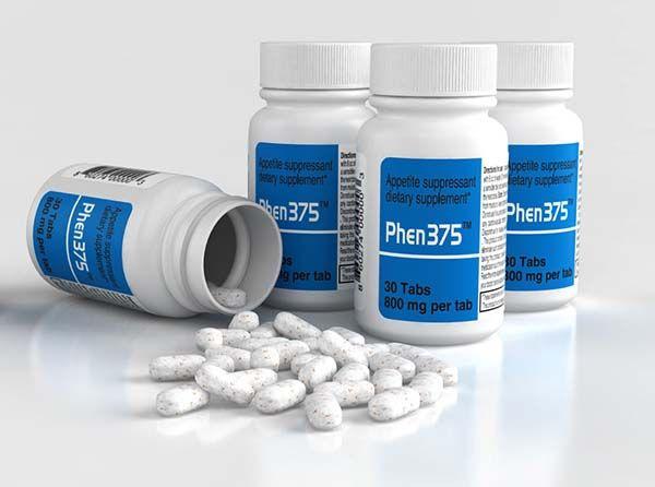 Lưu ý khi sử dụng thuốc giảm cân Phentermine