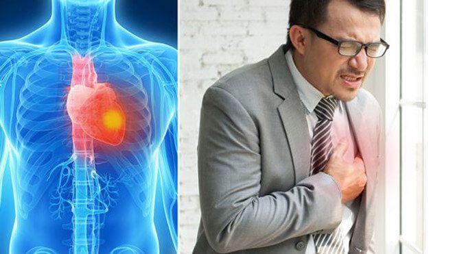 Bệnh hen suyễn có thể gây ung thư phổi không?