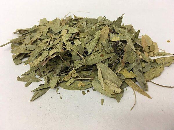 Bài thuốc chữa táo bón bằng lá phan tả diệp