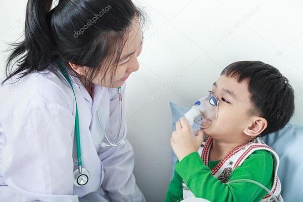 Trẻ em là đối tượng có tỷ lệ mắc hen suyễn cao nhất