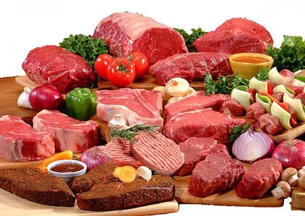 Thoái hóa khớp không nên ăn các loại thịt đỏ