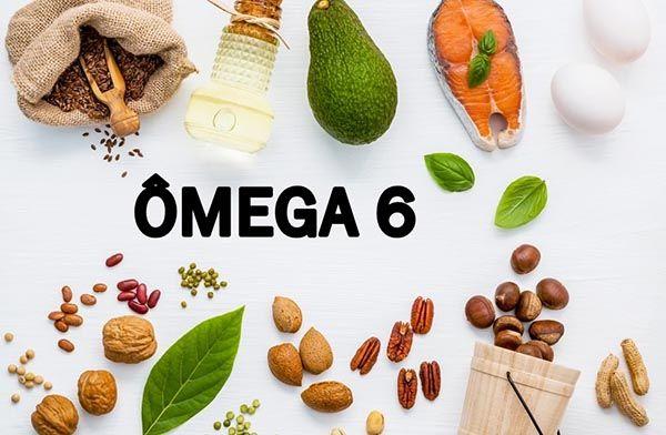 Thoái hóa đốt sống lưng nên hạn chế tiêu thụ chất béo omega-6