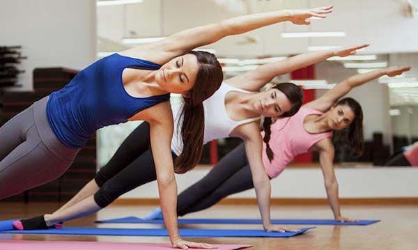 Tăng cường vận động tập thể dục để phòng ngừa mất ngủ